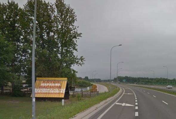 Przetarg na nadzór nad realizacją S19 Południowej Obwodnicy Białegostoku