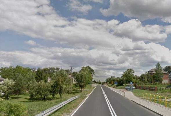 Zmienia się trasa w kierunku Sandomierza