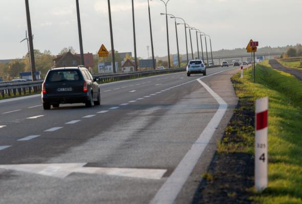 Wkrótce druga umowa na S7 Płońsk – Czosnów