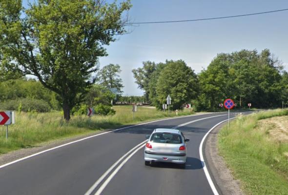 Powstanie obwodnica Grzymiszewa w ciągu drogi krajowej nr 72