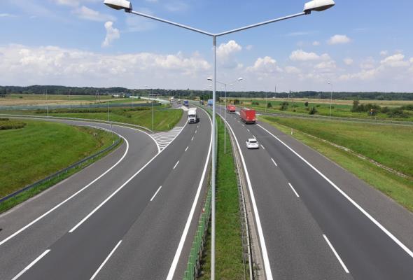 Czterech chętnych do zbudowania ekranów na A4  Kleszczów – Sośnica