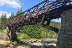 Zniknie most na Izerze łączący Polskę i Czechy