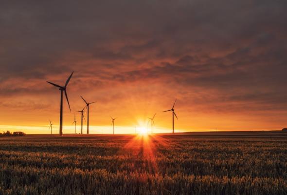 Cemex stawia na odnawialne źródła energii