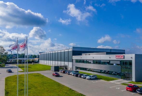 W Szczecinie powstało nowe centrum logistyczne