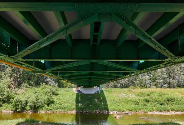Most w Stalowej Woli przejdzie remont