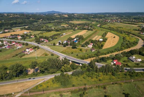 Podkarpacie. Najkorzystniejsze oferty na mosty w ciągu dróg krajowych