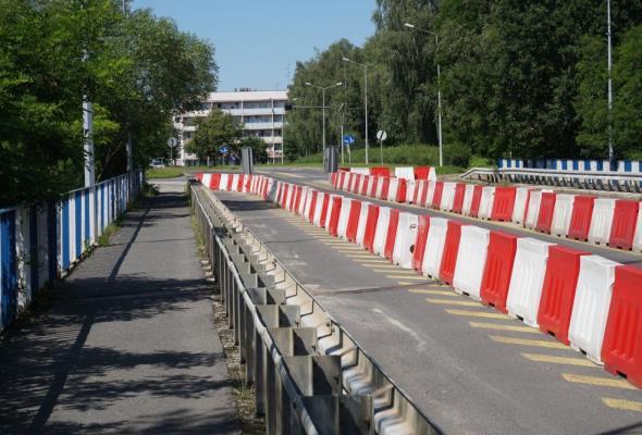 Eurovia wykonawcą wiaduktu w Jastrzębiu-Zdroju. Przebudowa ruszy w sierpniu