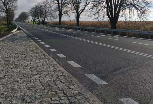 Adamczyk: Nowy budżet unijny przeznaczymy też na drogi. Nawet 2 tys. km