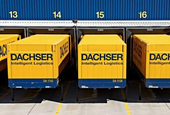 Dachser przewiózł łóżka szpitalne z Wietnamu do Polski
