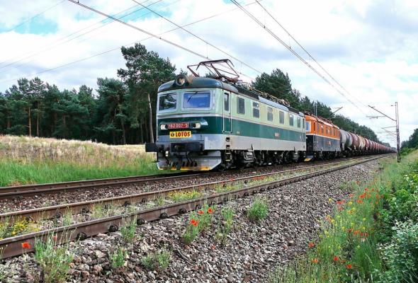 Majewski: Transport drogowy to nieuczciwy konkurent kolei