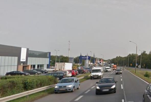 Wkrótce kontrakt na S1 Dankowice – Suchy Potok