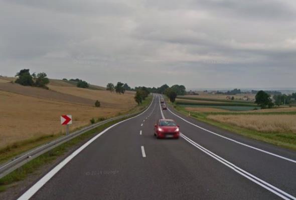 Ruszyła budowa S7 od granicy województw do Miechowa