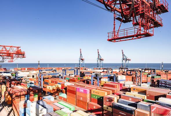 Spółki z Ukrainy i Niemiec będą współpracować na rzecz intermodalu