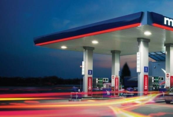 Kolejne przejęcie na rynku paliw