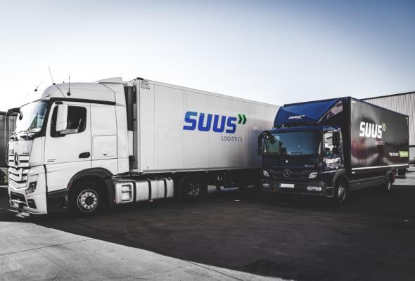 Nowe centrum logistyczne Rohlig Suus Logistics w Gdańsku