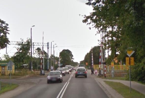 Terespol. Bezkolizyjne na przecięciu DW-698 i linii kolejowej – rusza przetarg