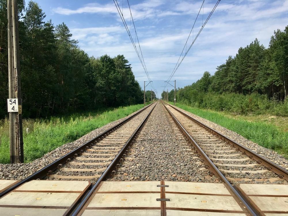 Wodorowa alternatywa dla kolei