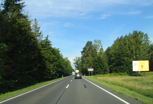 Unibep rozbuduje drogę krajową nr 53 na odcinku Szczytno − Olszyny