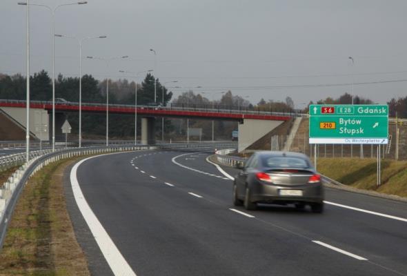 Jest krok w kierunku realizacji obwodnicy Słupska i Kobylnicy