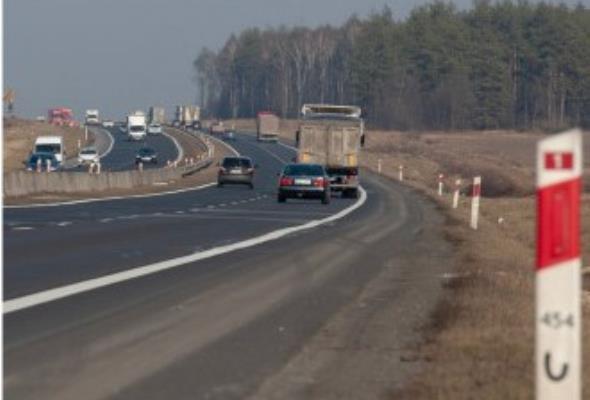 Jest umowa na realizację S1 Podwarpie – Dąbrowa Górnicza