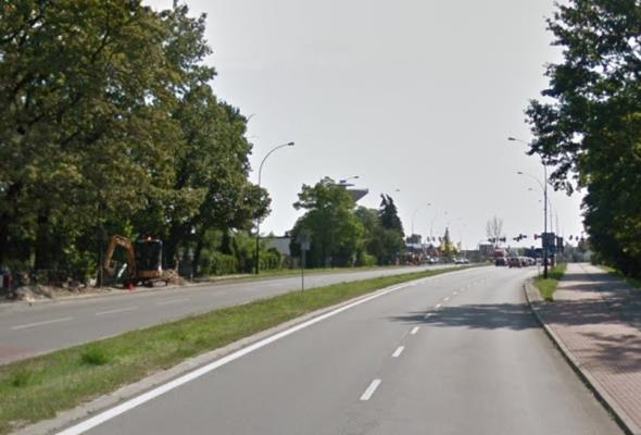 Kolejne podejście do wybudowania obwodnicy Tarnobrzegu