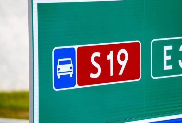 Podlaska S19. Oferta tureckiej firmy odrzucona