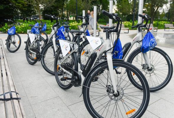 W Łodzi powstało laboratorium na rzecz rozwoju elektromobilności