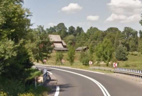 Podkarpackie. Intop przebuduje most w ciągu DK-84