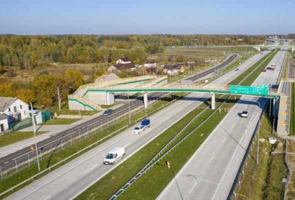 GDDKiA: Od początku roku ogłosiliśmy przetargi na 249 km dróg. Licznik wzrośnie