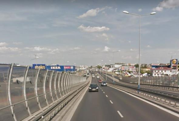 Kraków. Jest umowa na dokumentację budowy Trasy Zwierzynieckiej