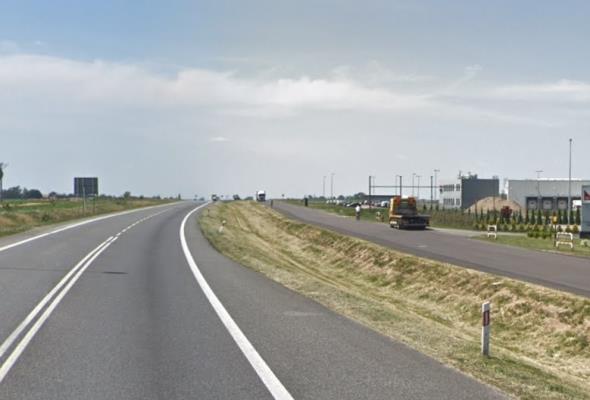 Kalisz zyska obwodnicę w ciągu drogi krajowej nr 25