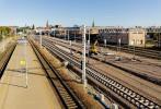 Szczecin: Modernizacja linii kolejowe do Świnoujścia o krok bliżej