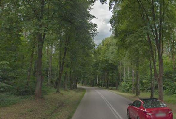 Szykuje się rozbudowa drogi Łukta – Olsztyn