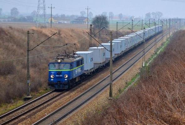UTK: Bardzo dobre perspektywy dla polskiego intermodalu