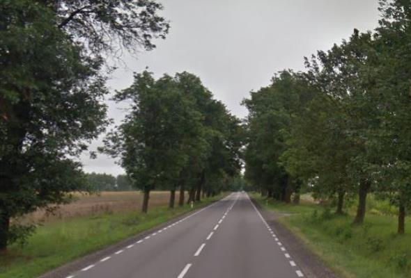 Turecka firma najtańsza na S19 koło Bielska Podlaskiego