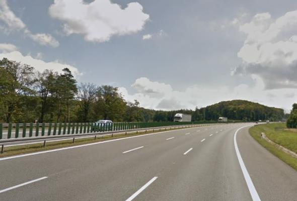 Od dziś drożej na A4 Katowice – Kraków