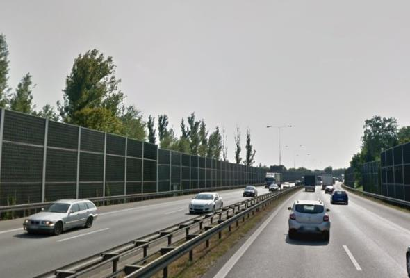 Będzie dodatkowy pas ruchu na A4 – południowej obwodnicy Krakowa