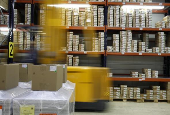 Logistyka. E-commerce rośnie, ale jesień wciąż pod znakiem zapytania