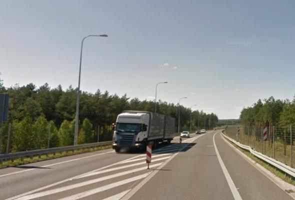 Decyzja środowiskowa dla S19 Dobrzyniewo – Sokółka w przyszłym roku