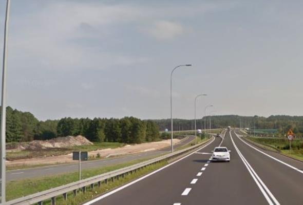 Którędy A1 połączy się z S7? Znamy możliwe korytarze