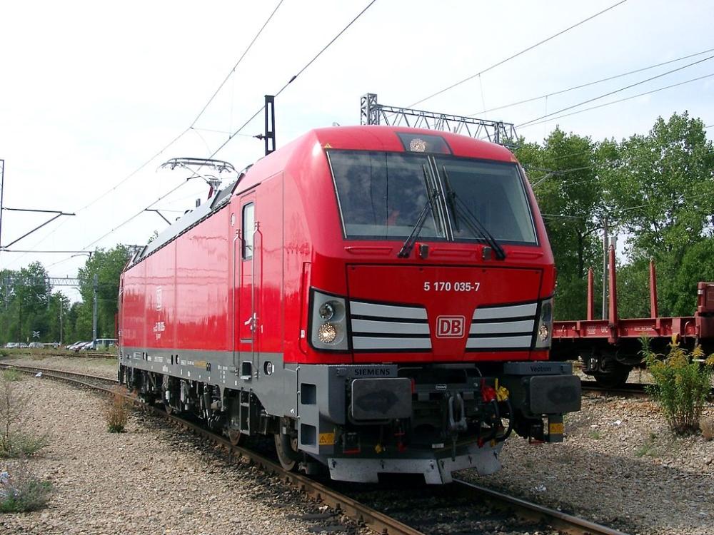 DB Cargo: Mniej węgla, więcej pociągów na południe. Pandemia zmienia rynek