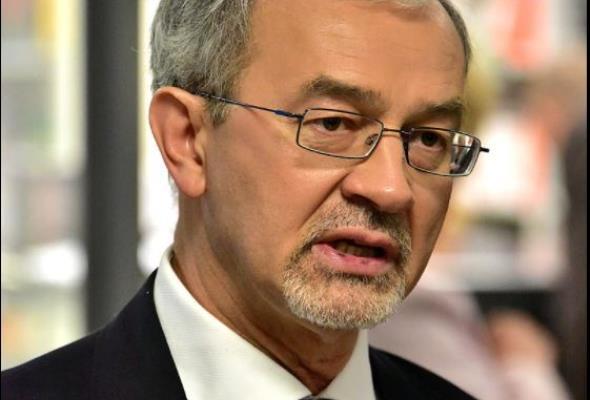 Jerzy Kwieciński  zrezygnował z funkcji prezesa PGNiG