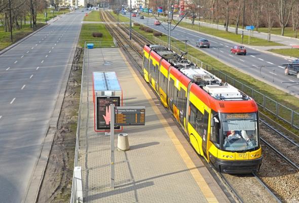 Warszawa apeluje: Pracujcie zdalnie, unikajcie komunikacji