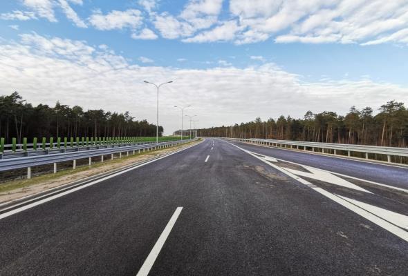 27,5 mld zł - tyle pieniędzy na drogi publiczne w przyszłym roku