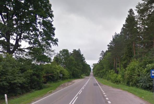 Intercor najtańszy na S19 Kuźnica – Sokółka