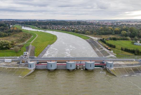 NIK: Wody Polskie powstały w chaosie. Brak środków i zarządzania