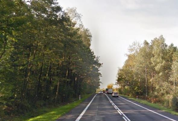 Wniosek o ZRID dla I odcinka obwodnicy Poręby i Zawiercia złożony