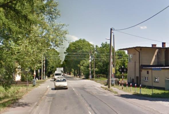 Śląskie. Na DW-934 w Bieruniu powstaną rondo i przejście pod linią kolejową