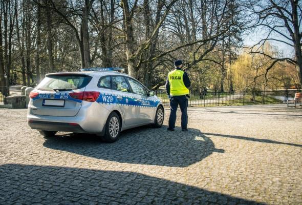 Stacje ładowania dla świętokrzyskiej policji