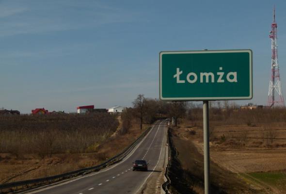 Obwodnica Łomży ma pozwolenie na budowę